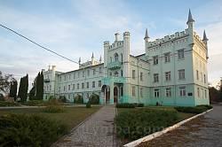 Білокриниця. Палац Олександра Вороніна