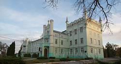 Палац О.Вороніна