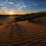 Дивовижні фото української пустелі (найбільша в Європі)