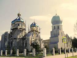 Українська православна церква Св.Миколая Чудотворця Київського Патріархату