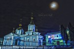 Церква св.Олександра Невського (м.Костопіль, Рівненська обл.)