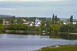 Село Гільча Перша