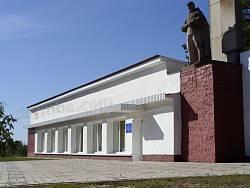 Музей партизанської Слави у Лобній