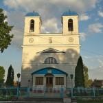Церква Різдва Пресвятої Богородиці (с.м.т. Шацьк, Волинська обл.)