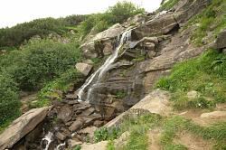 Водоспад Гук (Говерлянський)