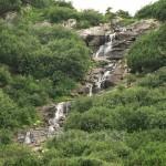 Водопад Гук (Говерлянский, Прутский) (р.Прут, около Говерлы)