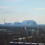 Чернобыльская атомная электростанция(ЧАЭС) (г.Припять, Киевская обл.)