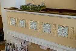 Оздоблення балкона