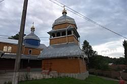 Церква св.Архистратига Михаїла у Нижневі