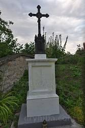 Цвинтар у Нижневі