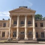 Маєток та палац графа Казимира Бадені (с.м.т. Коропець, Тернопільська обл.)