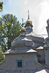 Бані храму