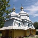 Церковь Успения Пресвятой Богородицы (п.г.т. Коропец, Тернопольская обл.)