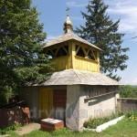 Дзвіниця Успенської церкви