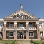 Дом (дворец) культуры (п.г.т. Коропец, Тернопольская обл.)