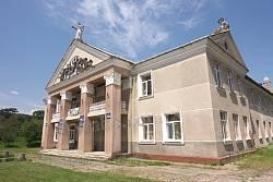 Коропецький будинок культури