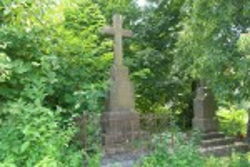 Коропецький цвинтар