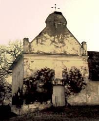 Філіальна каплиця Святого Йосифа у селі Віжомля