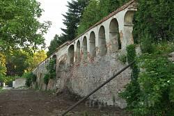 Митрополичьи сады (г.Львов)