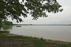 Шацьк. Озеро Велике Чорне