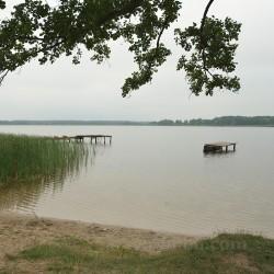 Озеро Велике Чорне (с.м.т. Шацьк, Волинська обл.)