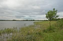 Шацьк. Озеро Карасинець