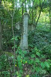 Старий цвинтар у Незвиську