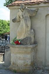 Фіґура св. Антонія