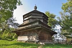 Дзвіниця Струківської церкви