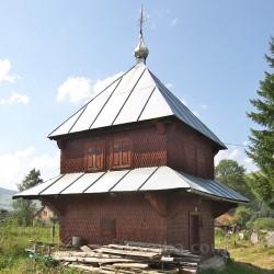 Колокольня церкви св. ап. Петра и Павла