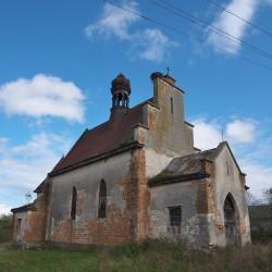Село Липівці