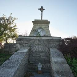 Гробівець пані Матильди