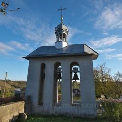 Дзвіниця церкви св.Симеона