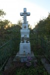 Надгробок з ангелами