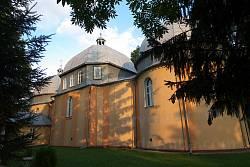 Село Лука. Церква св. Архистратига Михаїла