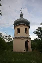 Дзвіниця церкви Церкви Перенесення мощей св.Миколая