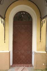Бічні двері