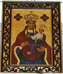 Кулаківцівсько-Городоцька чудотворна ікона Пресвятої Богородиці
