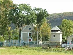 Вигляд храму у 2007 році. Фото Ірини Пустиннікової