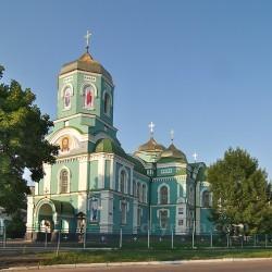Успенський собор (м.Золотоноша, Черкаська обл.)