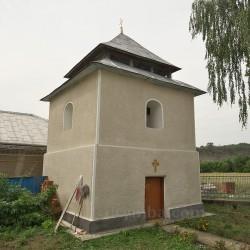 Дзвіниця церкви св. Михаїла