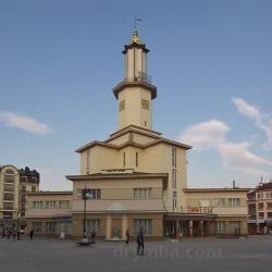 Івано-Франківська ратуша