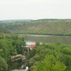 Касперівське водосховище (с.Касперівці, Тернопільська обл.)