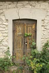 Двері до захристії