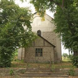 Костел Різдва св. Івана Хрестителя у селі Королівка