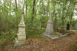 Цвинтар у Королівці