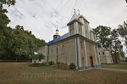 Церква Зачаття св. Івана Хрестителя