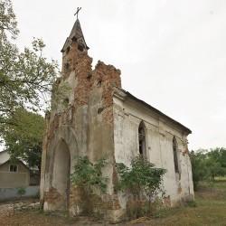 Костел (с.Стрілківці, Тернопільська обл.)