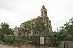 Римо-католическая часовня в Пищатинцах