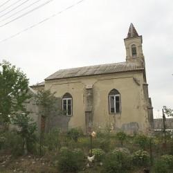Костел (с.Пищатинці, Тернопільська обл.)